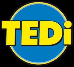 TEDi logo | Maribor | Supernova Qlandia