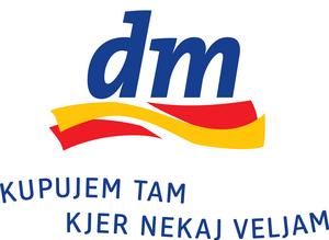 dm logo | Maribor | Supernova Qlandia