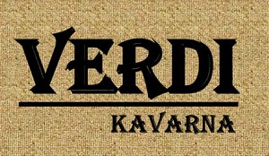 Kavarna Verdi logo | Maribor | Supernova Qlandia